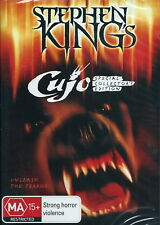 Cujo - Horror / Thriller - Daniel Hugh-Kelly - NEW DVD