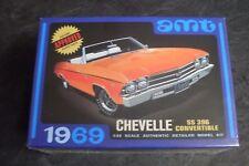 1969 Chevelle SS 396 Converible