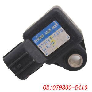 079800-5410 NEW MAP Manifold Intake Air Pressure Sensor For Honda Acura Saturn