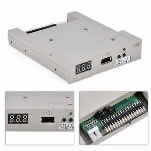 Émulateur de lecteur de disquettes USB 3,5 '' 720k SFRM72-FU-DL pour Yamaha