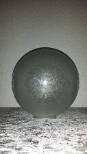 Glasschirm Lampenschirm Glaskugel