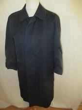 Manteau + gilet Burberry Noir Taille L à - 62%