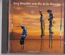CD - IZZY STRADLIN AND THE JU JU HOUNDS #N75#