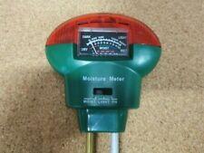 More details for 3in1 soil ph moisture light tester garden plants flowers humidity test gardening