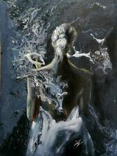 Contemporary Art Portrait Art Paintings