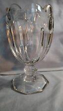 EAPG - Heisey Puritan Celery Vase