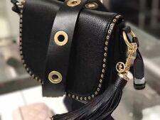Michael Kors Brooklyn Medium Saddle Bag.          30F6ABNM8L