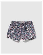 Shorts rose pour fille de 12 ans