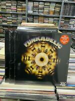 Funkadelic LP Funkadelic 50TH Anniversary 180 G Orange Vinyl Versiegelt 2020