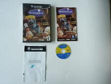 Ratatouille  - Nintendo Gamecube - Complete