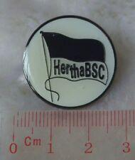 kiTki germany Hertha BSC pin brooch metric soccer football club league emblem