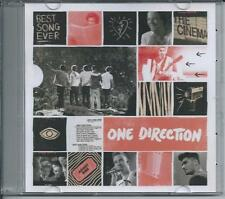 ONE DIRECTION - Best song ever Promo CD SINGLE Acetate 1TR 2013 SONY HOLLAND