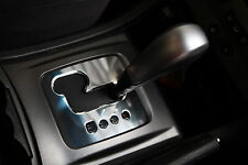 Unique Chrome gear shift surround panel plate- Ford Territory SX/SY 4 Speed Auto