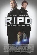 R.I.P.D. Rest In Peace Department - original DS movie poster - D/S 27x40 FINAL