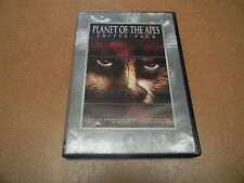 Planet Of The Apes, Triple Feature, Dvd, 3-Disc Set