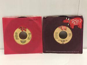 Vintage VINYL Records Bee Gees