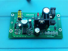 DIY FC FAMICOM AV Module For Famicom system with 3.5 Port and Cable