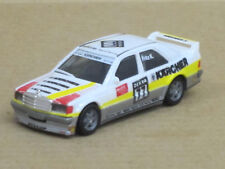 "Mercedes-Benz 190 E 2,5-16, Start-Nr. 77, ""Kärcher"", o.OVP, Herpa, 1:87"