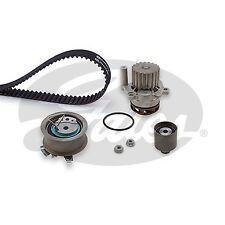 Kit Distribuzione+Pompa Acqua Gates Audi A4 Da 10/00 a 03/09< KP55569XS-1