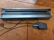 More details for hulme martin 76cdl heat sealer