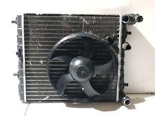 Wasserkühler Kühler Wasser Gebkäse VW Polo 9N3 6Q0121201BT