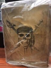 Sideshow Collectibles Pirates of the Caribbean On Strange Tides BOX ONLY JC