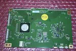 LG 65UH950V-ZA.BEKWLJP T-CON  -  6870C-0606A  -  LC650EQF YJ F1