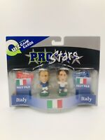 Corinthian Prostars Italy Retail 2 Player Double Pack Quiz Game 59059