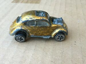 1967 Hot Wheels Redline Custom Volkswagen