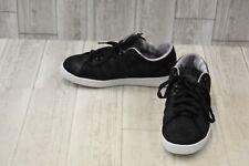 K-Swiss Men's Lozan III Athletic Shoes - Eagle Black - Size 7.5 M