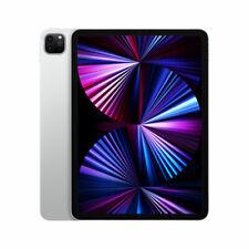 Apple iPad Pro 3rd Gen 256GB, Wi-Fi, 11 in - Silver