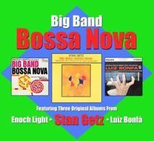 Stan Getz - Big Band Bossa Nova [CD]