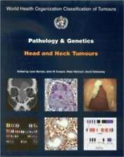 Pathology and Genetics of Head and Neck Tumours [OP] (IARC WHO Classification of