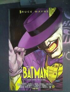 Batman #40 Joker Movie Variant (DC, 2015) NM- (15531)