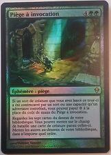 Piège à Invocation PREMIUM / FOIL VF - French Summoning Trap - Magic mtg