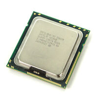 Intel Xeon E5620 Quad-Core 2.4GHz 12M 5.86GTs LGA1366 SLBV4 Server CPU Processor