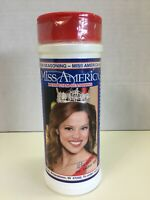 """Marion Kay Spices """"Miss America Katie Stam"""" Seasoning Collectible, 2009 NEW"""