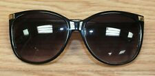 Genuine O By Oscar De La Renta (1198CE 001) Women's Brown Tones Sunglasses