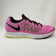 Women's Nike Air Zoom Pegasus 32 'Pink Power' Running Shoe US Size 9, 749345 600