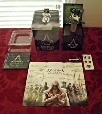 Assassin's Creed Brotherhood - Collector's Edition ( Xbox 360, 2010) ~ NO GAME