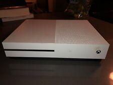 Microsoft Xbox One S 500GB White Console