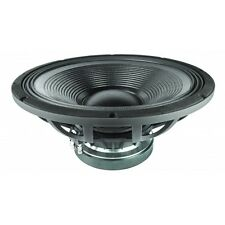 """Faital Pro 18HP1030 Woofer 18"""" 1200 W - 8 Ohm  altoparlante professionale 46 cm"""