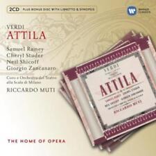 Attila von Shicoff,Ramey,Muti,Studer (2010)
