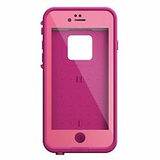 Genuine LifeProof iPhone 5 5s Case - Fre Series Magenta Dark Magenta