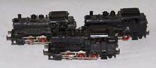 Märklin Modelleisenbahnen mit Herstellungsjahren 1945-1969 Vormontierte