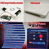 2600 in 1 HD Pandora's Box Jamma Arcade Video Games X Plus PCB Board Motherboard