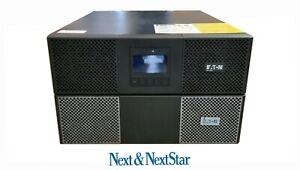 Eaton 9SX8KiPM +9PXEBM240NB Online Ups Power Module Incl. Network Card M2