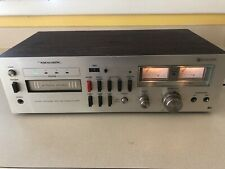 Vintage Realistic Tr-803 8 Track Dolby Player Recorder Model 14-933