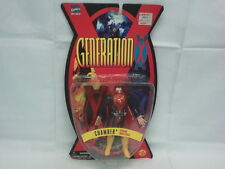 Marvel Comics Generation X Chamber X Men 1995 Toy Biz Action Figure