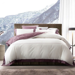 Egyptian Cotton Queen King Sizes Bed Set  Hotel Duvet Quilt Cover Bed Sheet Set